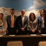 Microsoft pacta con STPS ayudar en la capacitación tecnológica de jóvenes