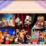 Beneficios del teatro en el desarrollo de los niños