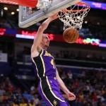 Lakers pudo ganar sin LeBron