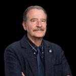"""Vicente Fox critica a AMLO: """"Te has convertido en la burla de todo el mundo"""""""