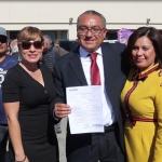 Será Fernando Rosales el candidato a la alcaldía de Mexicali con el PRD