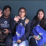 CESUN Universidad abre puertas a nuevos estudiantes