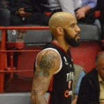 "Regresa ""MVP"" Ammons a Zonkeys"
