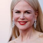 Nicole Kidman le toca la puerta a Disney