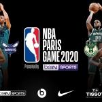 París tendrá partido de NBA