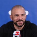 Jason Kidd candidato favorito para entrenar a Lakers