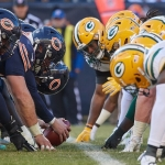 Packers vs Bears como arranque de la temporada 100 de NFL