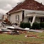Al menos 22 muertos y varios heridos por tornados en Alabama