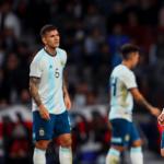 Messi se explota y asegura que mienten sobre su rendimiento en la selección