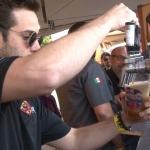 Más de 7 mil personas acudieron al Beerfest