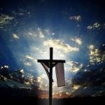 Detenernos ante un crucifijo