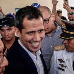 Asegura Juan Guaidó que Nicolás Maduro tiene miedo de arrestarlo