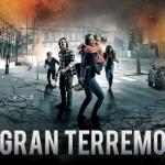 """Un """"Gran terremoto"""" llega al cine y Síntesis te invita."""