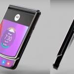 Se filtra información acerca del nuevo modelo flexible de Motorola