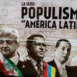 """Denunciará Gobierno de AMLO a responsables de documental """"Populismo en América"""""""