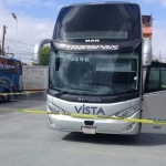Secuestran a 22 personas de un camión en Tamaulipas
