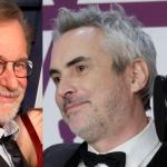 Se rebela Spielberg contra ROMA y Netflix