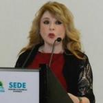 Se deslinda de la obra del Recinto Fiscal Estratégico Secretaria de SEDE