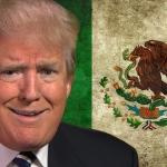 Elimina Trump aranceles a México y Canadá, pero hay condiciones