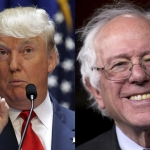 Arremete Sanders contra Trump y asegura poder vencerlo en las elecciones 2020