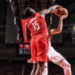 Rockets supera a Jazz para avanzar en playoffs