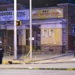 Balacera en Baltimore deja un muerto y siete heridos