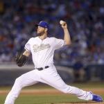 Clayton Kershaw hará su debut el próximo lunes cuando los Dodgers enfrenten a Cincinnati