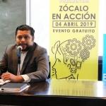 4 Abril Evento Vanguardia Educativa