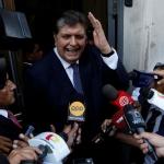 Se suicida Alan García, expresidente de Perú