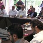 Bonilla propone a Mario Escobedo para Secretaría de Desarrollo Económico
