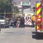 Conductor de Uber es asesinado en la colonia Mariano Matamoros