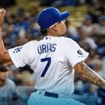Julio Urías destaca con cinco entradas en blanco
