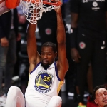 Warriors pone contra las cuerdas a Clippers
