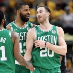 Celtics deja fuera a Pacers con serie barrida