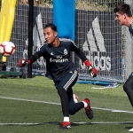 Real Madrid considera vender a Thibaut Courtois