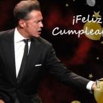 Luis Miguel; a un paso del medio siglo