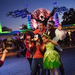 """Oogie Boogie Bash"" debutará en Disney California Adventure."