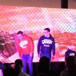 """Maestros de Cesun Universidad participaron en el primer concurso de """"Shark Tank BC"""""""