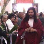 En Semana Santa, la iglesia invita a reflexionar por Dios y no en campañas políticas