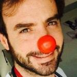 """""""Capitán Optimista"""", un pediatra que trataba a niños con cáncer combatía a su vez la misma enfermedad"""