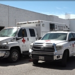 Cruz Roja reforzará vigilancia en Semana Santa