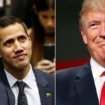 Gobierno de Trump da total apoyo a Operación Libertad de Guaidó