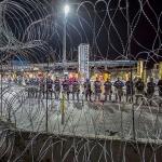 EEUU aumentará la seguridad en frontera con México