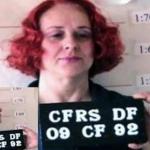 """Liberan a """"La Hiena de Querétaro"""", la mujer que asesinó a sus tres hijos en 1989"""