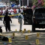 Se registran 28 homicidios en los primeros 5 días de agosto en Tijuana