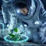 NASA: Mexicano presenta proyecto para crecer lechugas y espinacas en el Espacio