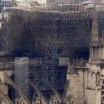 Notre Dame: lo que se salvó y dañó en el incendio