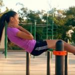 ¿Qué colores usar para el gimnasio?