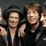 Mick Jagger aparece una semana después de su operación de corazón