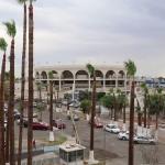 Pronostican fuertes vientos para Mexicali esta semana